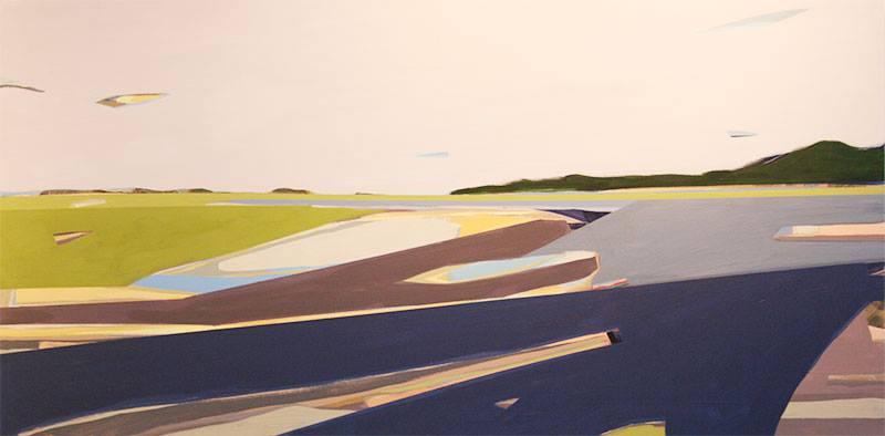 Summer-Marsh